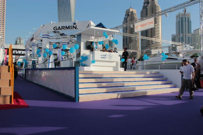 Garmin - Boat Show
