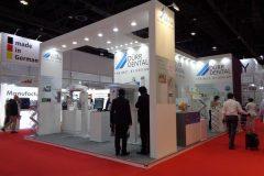 Durr Dental   Arab Health