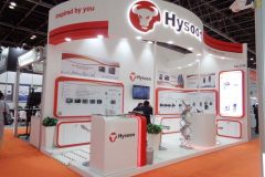 Hysoon   Hotel Show