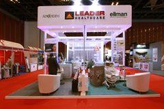 Leader Healthcare | Arab health