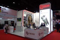 Neoss | Arab Health