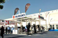 suzuki | Boat Show
