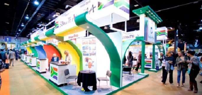 Pavilions & Overseas Stand Solutions in Dubai