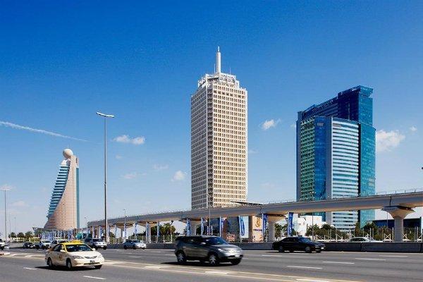 Dubai world trade centre calendar of events