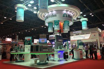 Metrohm -Arab Lab