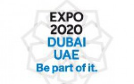 World Expo 2020 Dubai Be Part Of It